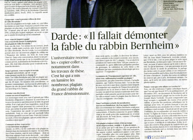directeur journal libération françois