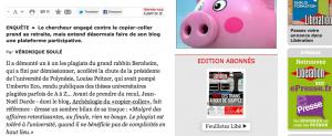 Libération - 23 juillet 2013